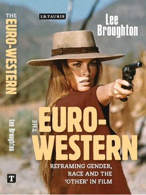 cover image of The Euro-Western