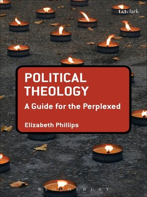 cover image of Political Theology