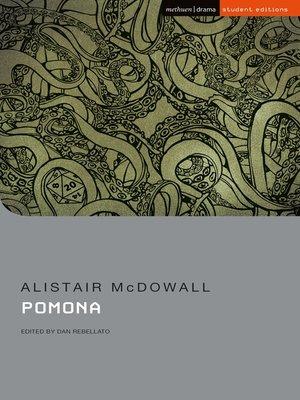 cover image of Pomona