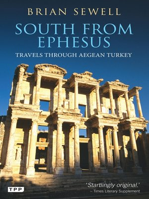 cover image of South from Ephesus