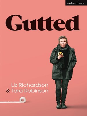 cover image of Gutted