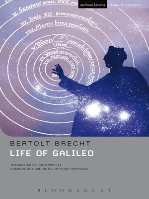 cover image of Life of Galileo