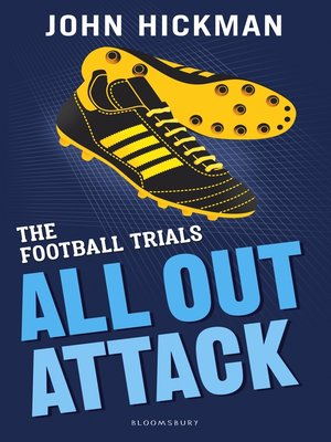 cover image of The Football Trials