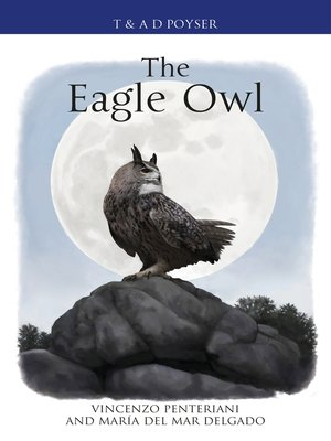 cover image of The Eagle Owl