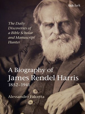 cover image of The Daily Discoveries of a Bible Scholar and Manuscript Hunter