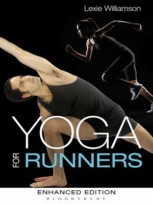 cover image of Yoga for Runners