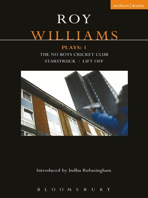 cover image of Williams Plays, 1