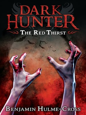 cover image of The Red Thirst