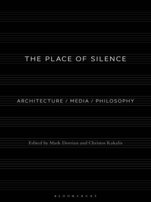 cover image of The Place of Silence