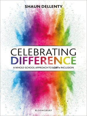 cover image of Celebrating Difference