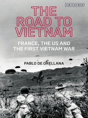 cover image of The Road to Vietnam