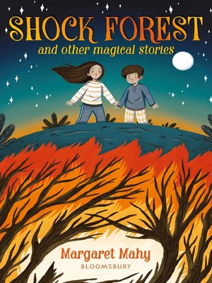 cover image of Shock Forest and other magical stories