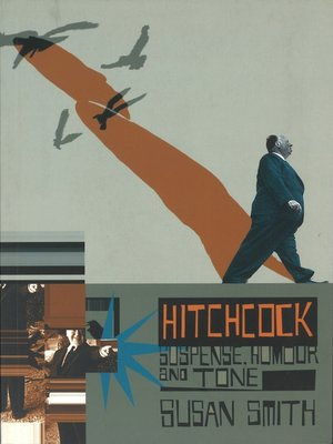 cover image of Hitchcock