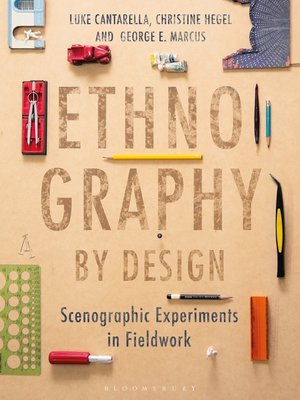 cover image of Ethnography by Design