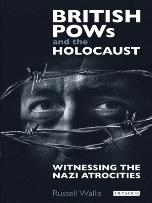 cover image of British PoWs and the Holocaust