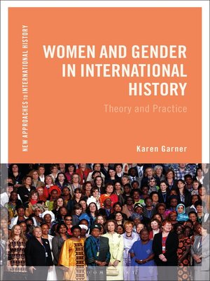 cover image of Women and Gender in International History
