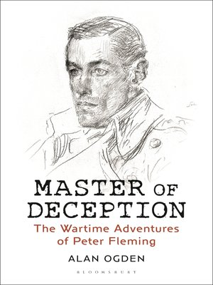 cover image of Master of Deception