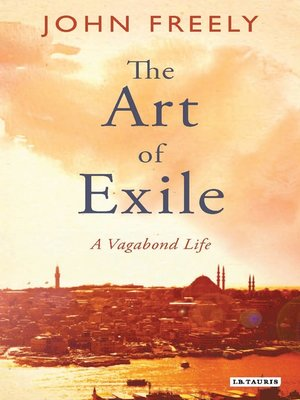 cover image of The Art of Exile