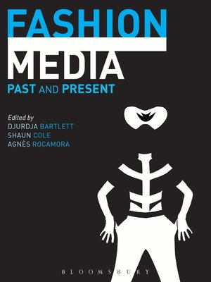 cover image of Fashion Media