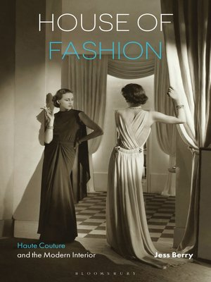 cover image of House of Fashion