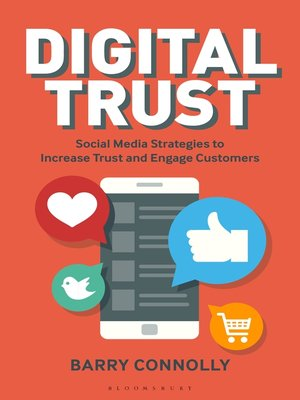 cover image of Digital Trust