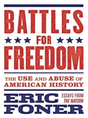 cover image of Battles for Freedom