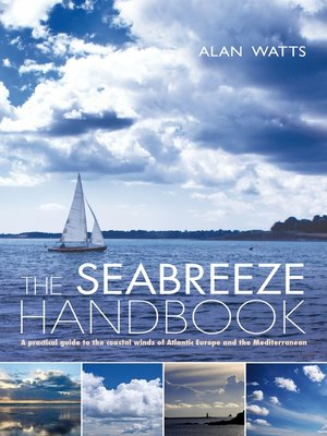 cover image of The Seabreeze Handbook