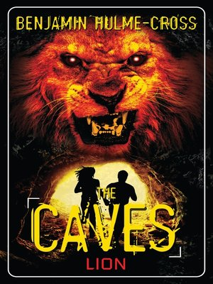 cover image of Lion: The Caves 5