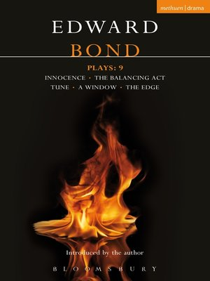 cover image of Bond Plays, 9