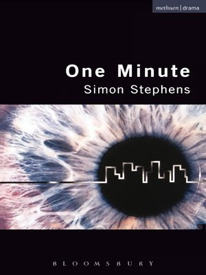 cover image of One Minute