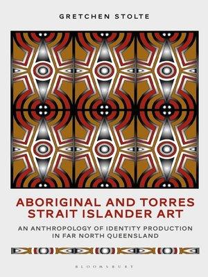 cover image of Aboriginal and Torres Strait Islander Art