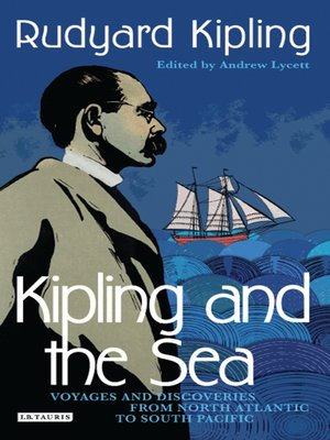 cover image of Kipling and the Sea