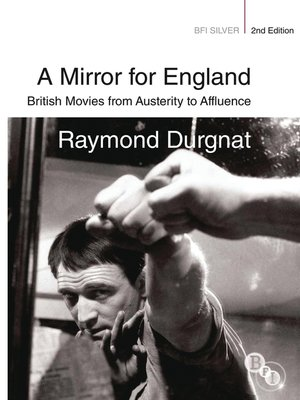 cover image of A Mirror for England