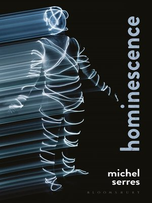 cover image of Hominescence