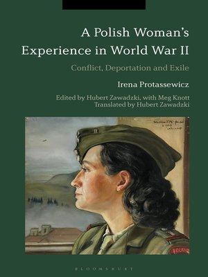 cover image of A Polish Woman's Experience in World War II