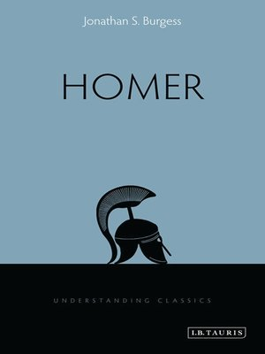 cover image of Homer