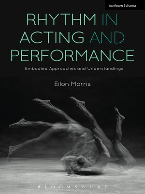 cover image of Rhythm in Acting and Performance