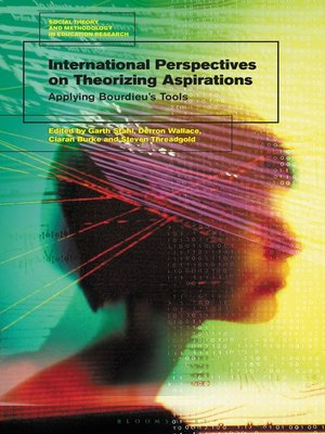 cover image of International Perspectives on Theorizing Aspirations