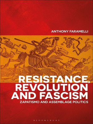 cover image of Resistance, Revolution and Fascism
