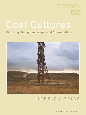 cover image of Coal Cultures