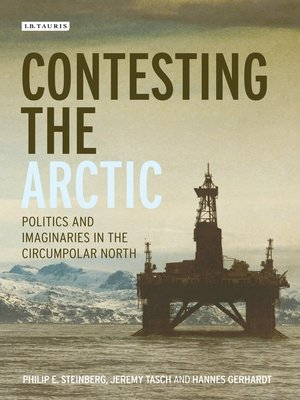 cover image of Contesting the Arctic