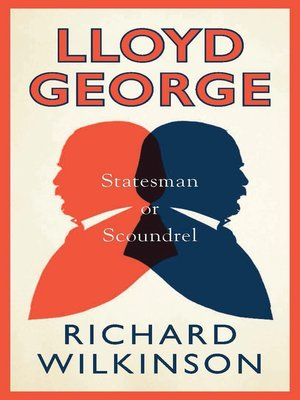 cover image of Lloyd George