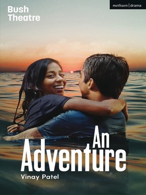 cover image of An Adventure