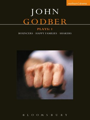 cover image of Godber Plays, 1