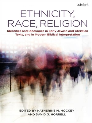 cover image of Ethnicity, Race, Religion