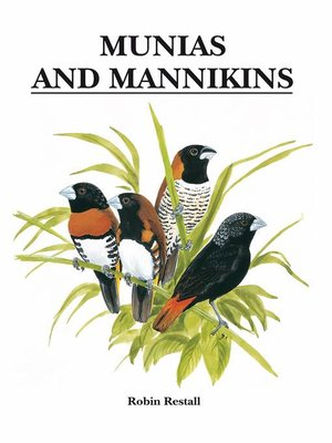 cover image of Munias and Mannikins