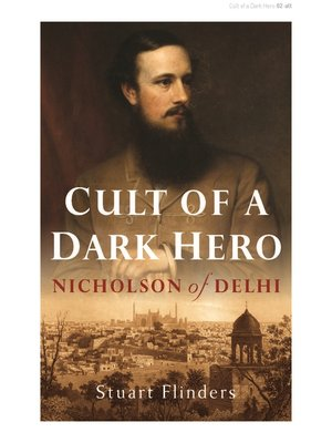 cover image of Cult of a Dark Hero