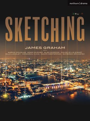 cover image of Sketching