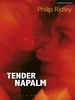 cover image of Tender Napalm