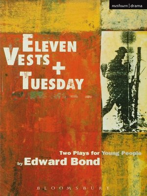 cover image of Eleven Vests' & 'Tuesday'